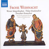 Frohe Wiehnacht (Merry Christmas) de Various Artists