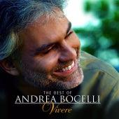 The Best Of Andrea Bocelli - Vivere (Deluxe Edition) di Andrea Bocelli