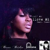 I Love Me - Single de Lil' Mo