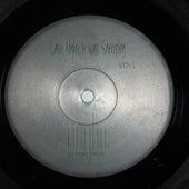 Last Night It was Sampling Vol. 1 de Danny Ocean