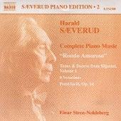 Saeverud: Complete Piano Music, Vol. 2 by Einar Steen-Nokleberg
