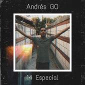 14 Especial von Andrés GO