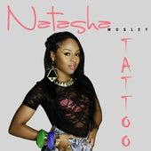 Tattoo by Natasha Mosley