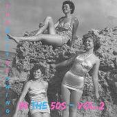 The best of swing in the 50s - Vol.2 de Various Artists