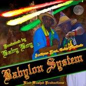 Babylon System (feat. God's Shadow) von Antipas (Αντύπας)