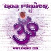 Goa Fruits - Raspberry (Vol. 5) de Various Artists