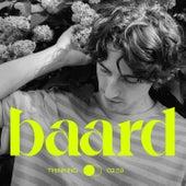 Thinking by Baard
