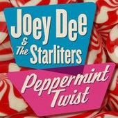 Peppermint Twist by Joey Dee