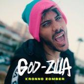 God-Zilla de Kronno Zomber