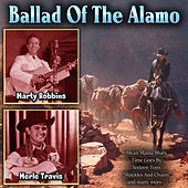 Ballad Of The Alamo di Marty Robbins