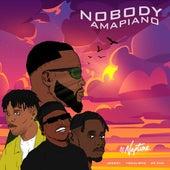 Nobody (Amapiano) by DJ Neptune