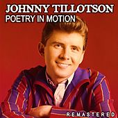 Poetry in Motion (Remastered) de Johnny Tillotson