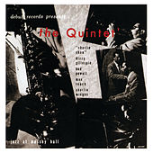 The Quintet: Jazz At Massey Hall by The Quintet