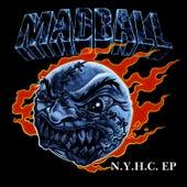 N.Y.H.C. EP von Madball
