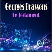 Le Testament de Georges Brassens