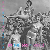 The best of swing in the 50s - Vol.5 fra Various Artists