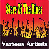 Stars Of The Blues de Various Artists