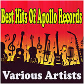 Best Hits Of Apollo Records de Various Artists