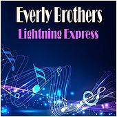 Lightning Express van The Everly Brothers