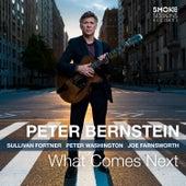 Empty Streets by Peter Bernstein