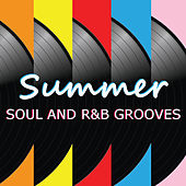 Summer Soul And R&B Grooves de Various Artists