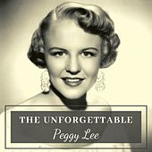 The Unforgettable Peggy Lee de Peggy Lee