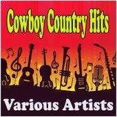 Cowboy Country Hits de Various Artists