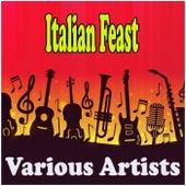 Italian Feast di Various Artists