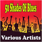 50 Shades Of Blues de Various Artists