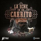 La Eche En Un Carrito de Los Originales De San Juan