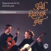 Spill Klassisk Gitar de Sven Lundestad