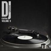 DJ Central Groove, Vol. 9 fra Various Artists