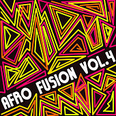 Afro Fusion, Vol. 4 by Various Artists