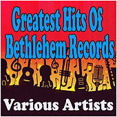 Greatest Hits Of Bethlehem Records de Various Artists