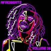 Afrobeatz, Vol. 38 de Various Artists