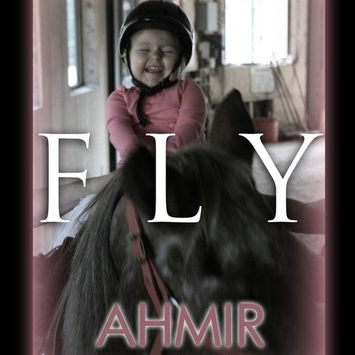 Ahmir: Fly (Cover) by Ahmir