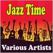 Jazz Time de Various Artists