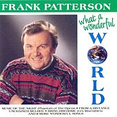 What A Wonderful World by Frank Patterson