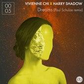 Dreams (Paul Schulze Remix) von Vivienne Chi and Harry Shadow