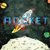 Rocket by Ben Taylor