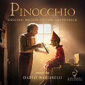 Pinocchio (Original Motion Picture Soundtrack) by Dario Marianelli