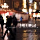 Signals by Trio Linguae