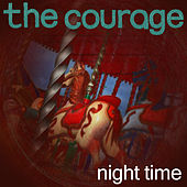 Night Time de Courage