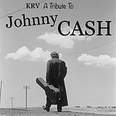 A Tribute To Johnny Cash by Krv