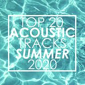 Top 20 Acoustic Tracks Summer 2020 (Instrumental) de Guitar Tribute Players
