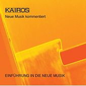 Einführung in die Neue Musik, Vol. 1 by Peter Oswald