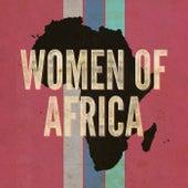 Women Of Africa di Various Artists