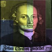The Canon in D Experience by Johann Pachelbel