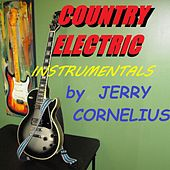 Country Electric by Jerry Cornelius