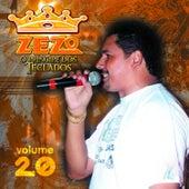 O Príncipe dos Teclados, Vol. 20 von Zezo